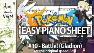 11 Gladion