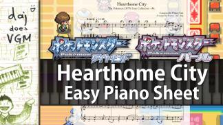Hearthome Thumbnail