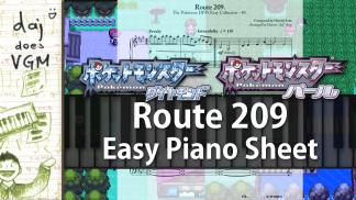 Route 209 Thumbnail